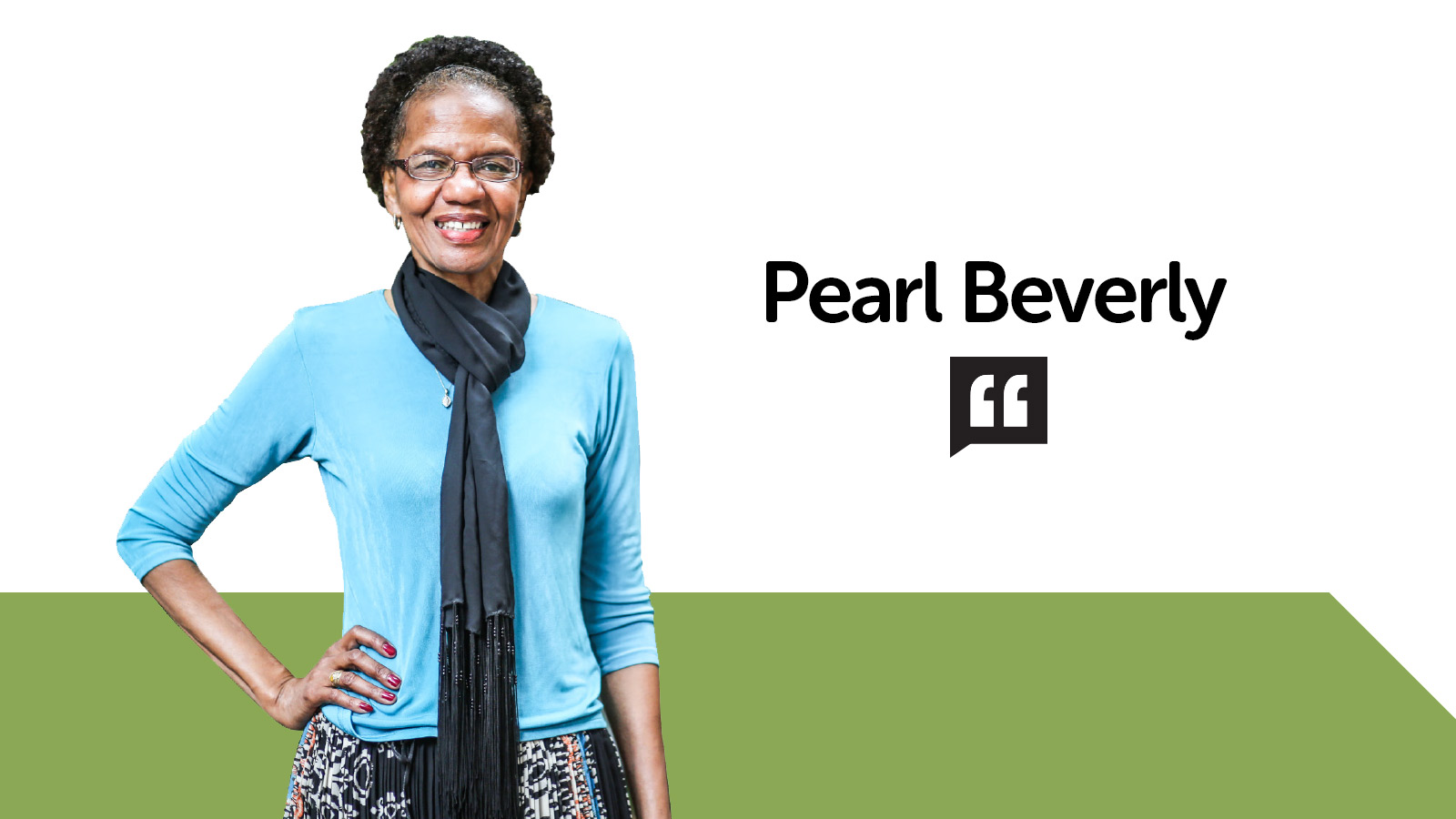 Pearl Beverly