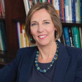 Nancy W. Brickhouse, Ph.D.
