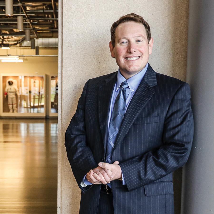 Scott Koziol, Ph.D.