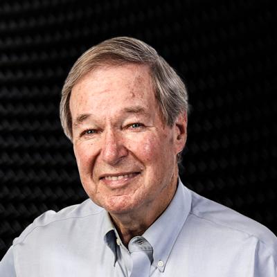Dr. Walter Bradley