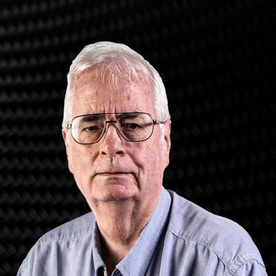 Dr. Bill Jordan