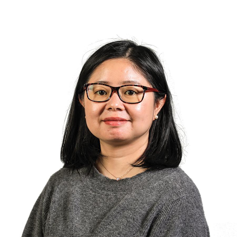 Dr. Lulin Jiang