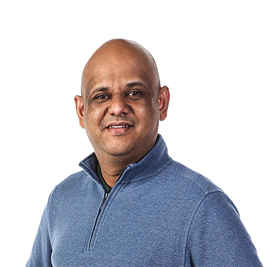 Dr. Abhendra K. Singh