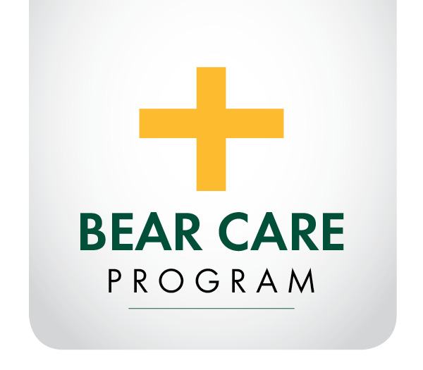 BEAR CARE LOGO