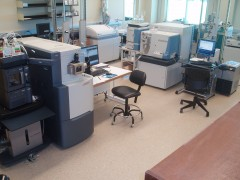 Mass Spec Core Facility