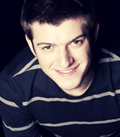 Brandon Woolley Headshot