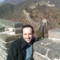 Joe Kickasola China