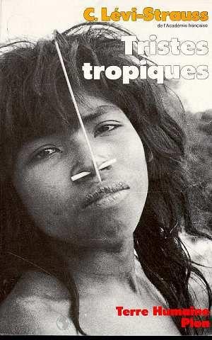 Tristes Tropiques-Levi-Strauss