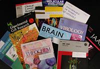 Science Journals (200w x 138h, 36 KB)