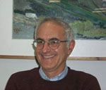 Michael Zuckert