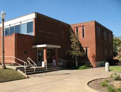 Neill Morris Hall