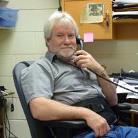 Ron Garrett Webpage