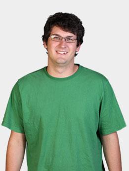 Student - Scott Ruhnau full size
