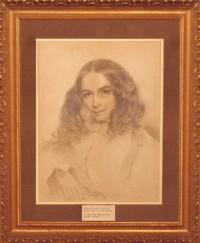 Talfourd portrait