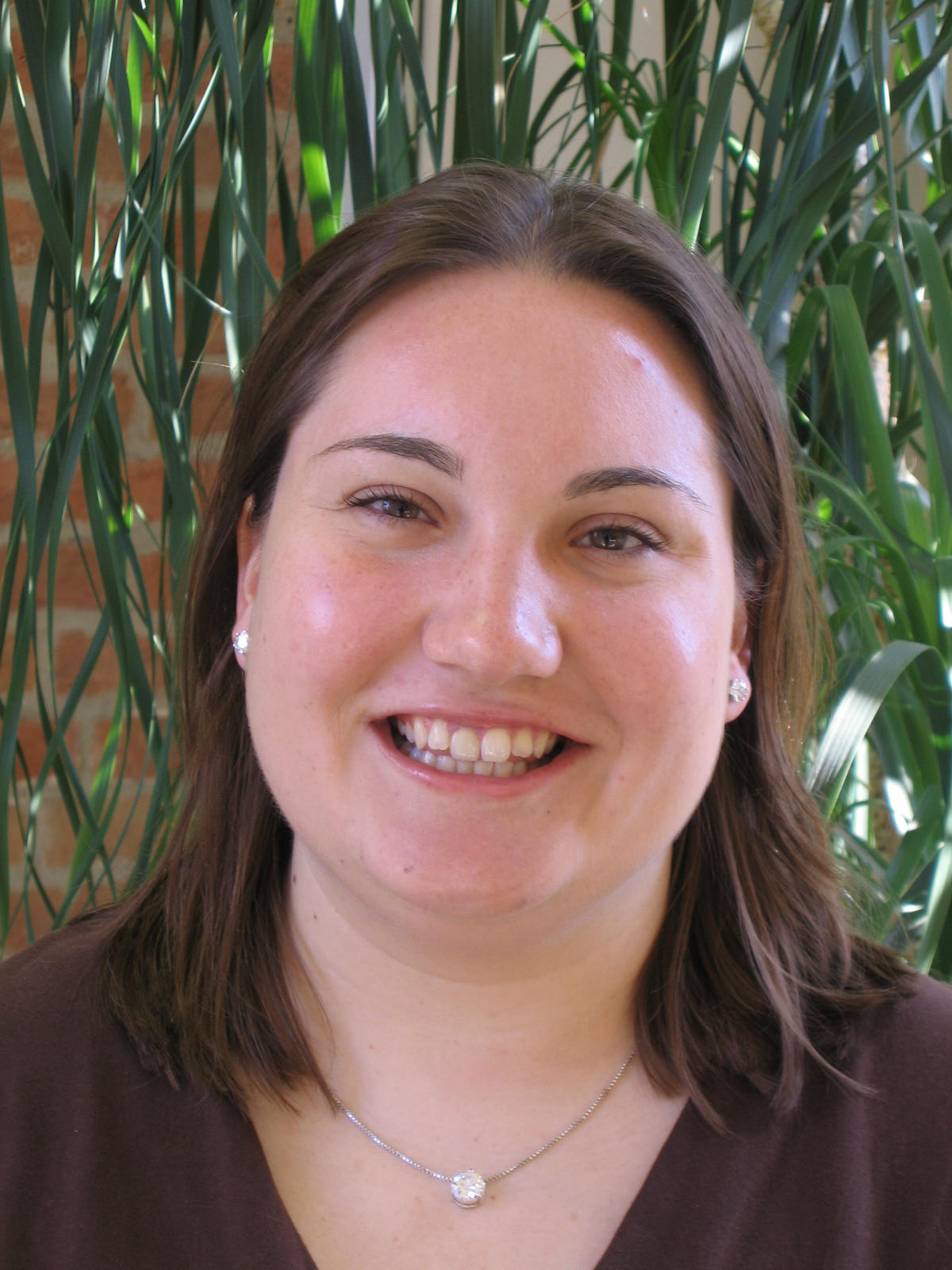 Spotlighting Alumni_Eva Silkwood
