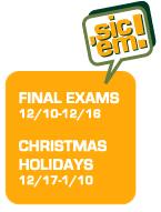 Calendar December