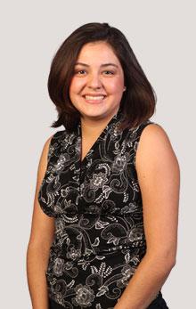 Student - Lauren Castro
