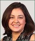 Student Head - Lauren Castro