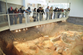 News - Waco Mammoth Site Opens to the Public 09.12.05, Photo 3 of 13