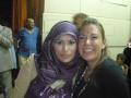 Megan Rapp, Egypt