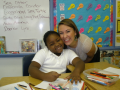 Megan Rapp, Teach for America