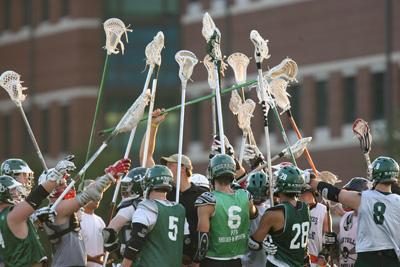 Men\'s Lacrosse