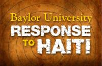 Response to Haiti