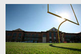 Baylor Foundation - Focus on the Future Football Goal