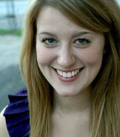 Rachel Brown Headshot