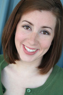 Erin Hull Headshot