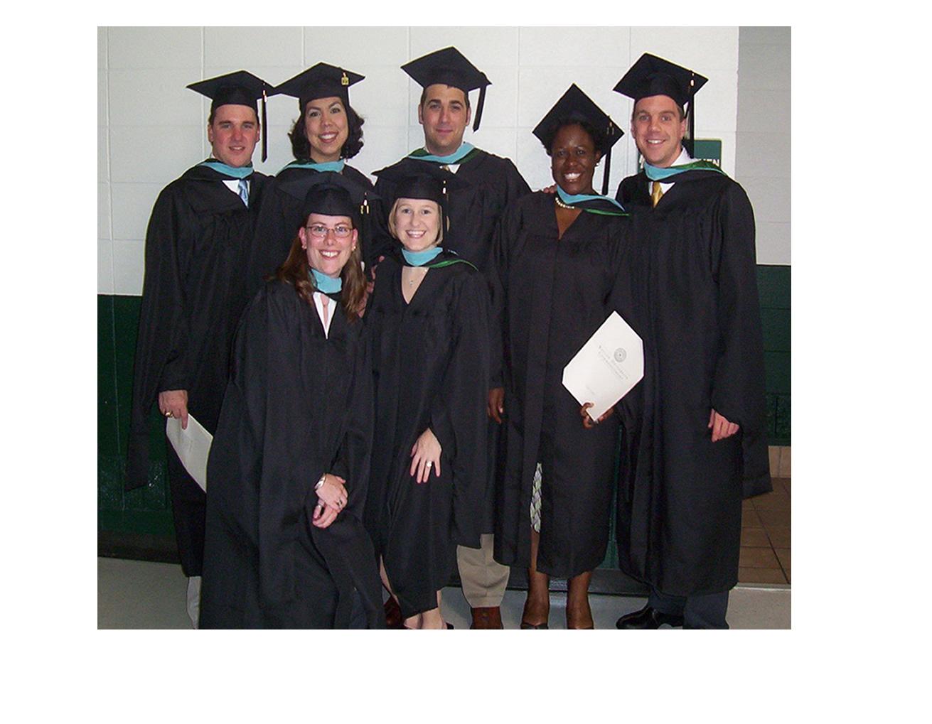 2003 Cohort
