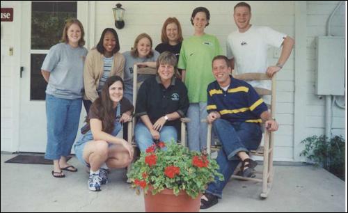 2002 Cohort
