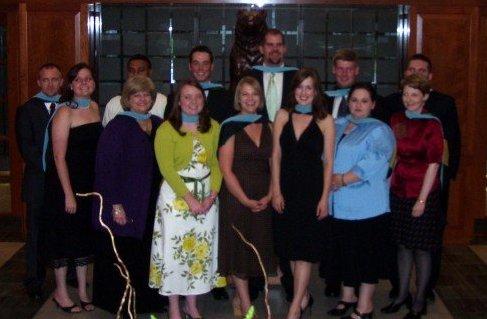 2005 Cohort