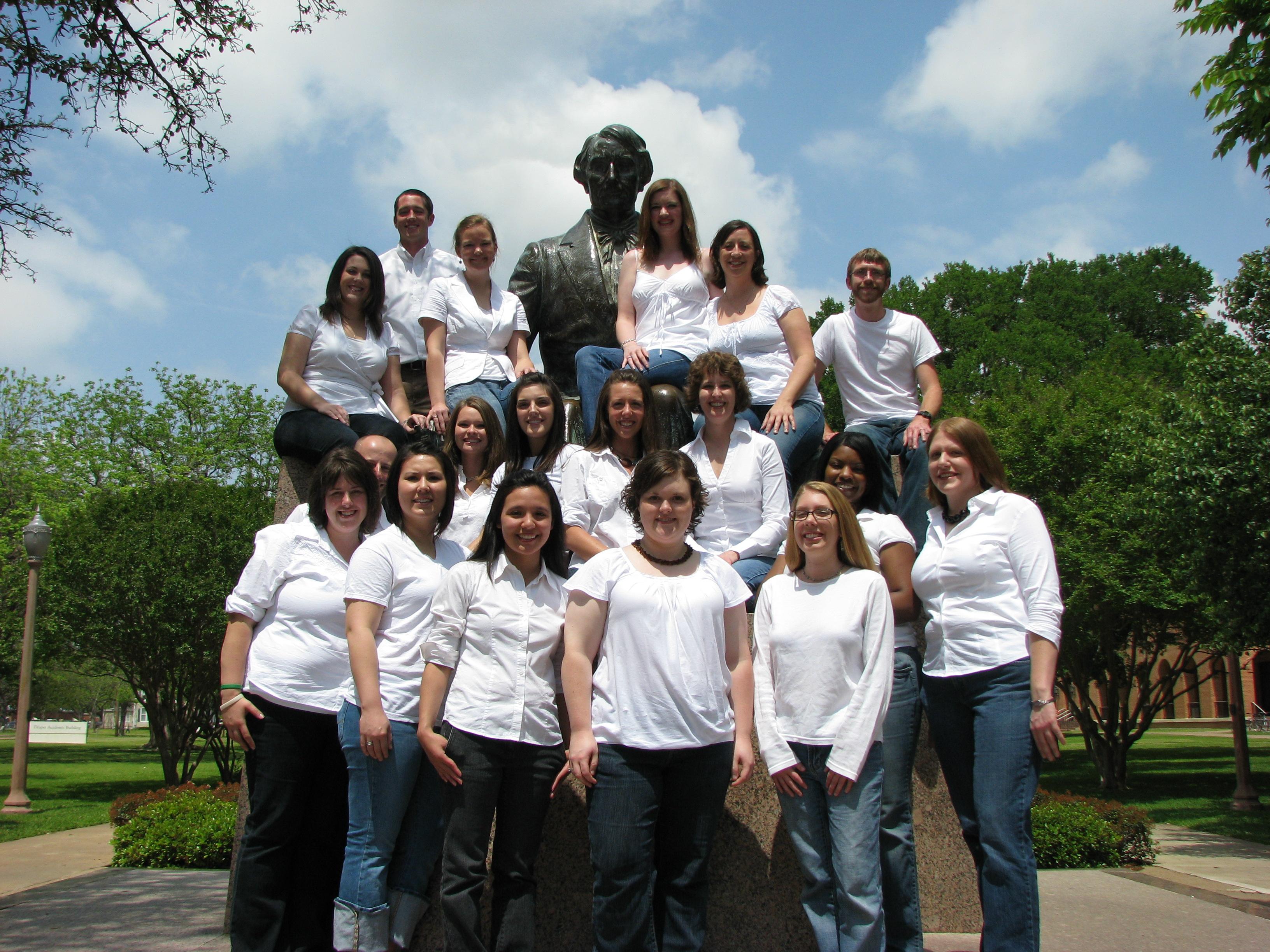 2006 Cohort