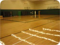 Mars McLean Gym 2