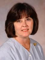 Janelle M. Walter, Ph.D., RD, C.F.C.S.