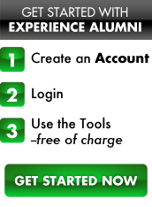 Get Started with Experience Alumni