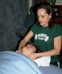 Massage Therapy 4