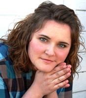 Sarah Hedrick Headshot