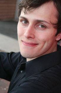 Ethan Trueman Headshot