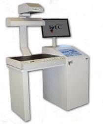 KICScanner