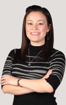 Student - Romisa Rangel
