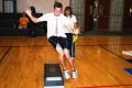 Fitness Challenge 12