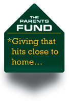Perspectives March 2010--Parents Fund