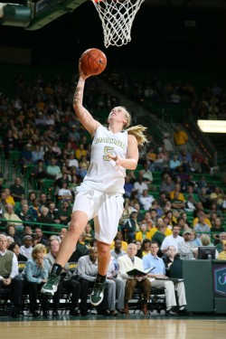 News - Baylor Women Begin Tournament at Full-Strength 10.03.19