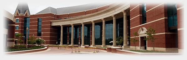 Photo of Baylor Sciences Building