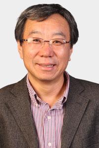 Faculty - Anzhong Wang Individual