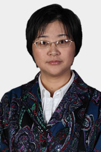 Faculty - Zhenrong Zhang Individual