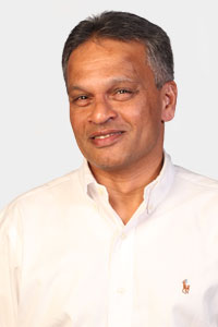 Faculty - Wickramasinghe Ariyasinghe