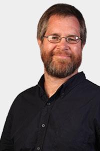 Faculty - John Vasut